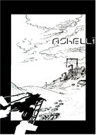 Ashell : Chapter 1 page 1