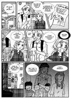 Simple Love : Chapitre 6 page 1