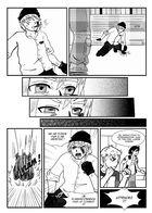 Simple Love : Chapitre 6 page 35