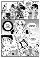 Simple Love : Chapitre 6 page 5