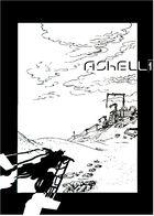 Ashell : チャプター 1 ページ 1