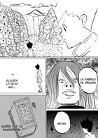 Hunter X Hunter. La saga de los emisarios. : Capítulo 4 página 3