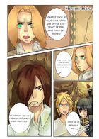 Hortensia : Chapitre 3 page 1