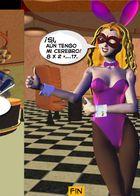 Magic Girl  : Capítulo 3 página 9