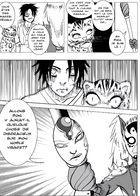 Spirits Age : Chapitre 2 page 18