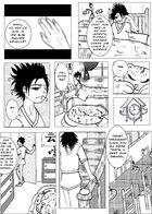 Spirits Age : Chapitre 2 page 5