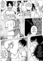 Spirits Age : Chapitre 2 page 7