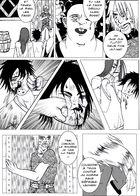 Spirits Age : Chapitre 2 page 9