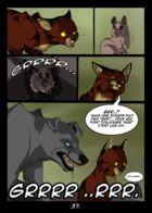 Les Fantômes Vagabonds : Chapitre 2 page 5