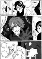 Wisteria : チャプター 1 ページ 18