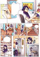 Wisteria : Chapitre 1 page 2