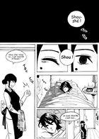 Wisteria : Chapitre 1 page 33