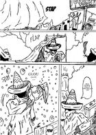The destiny of master : Chapitre 1 page 4