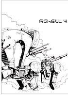 Ashell : Chapitre 4 page 1