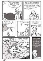 Guerriers Psychiques : Chapitre 19 page 3