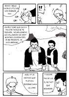 Guerriers Psychiques : Chapitre 19 page 4