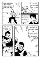 Guerriers Psychiques : Chapitre 19 page 5