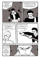 Guerriers Psychiques : Chapitre 19 page 6