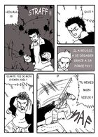 Guerriers Psychiques : Chapter 19 page 7