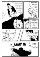 Guerriers Psychiques : Chapitre 19 page 9