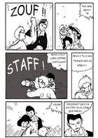 Guerriers Psychiques : Chapitre 19 page 10