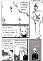 Guerriers Psychiques : Chapitre 19 page 11