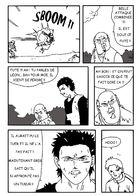 Guerriers Psychiques : Chapitre 19 page 14