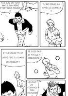Guerriers Psychiques : Chapitre 19 page 15