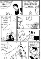 Guerriers Psychiques : Chapitre 19 page 17
