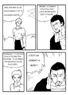 Guerriers Psychiques : Chapter 19 page 20