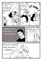 Guerriers Psychiques : Chapitre 19 page 21