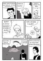 Guerriers Psychiques : Chapitre 20 page 3