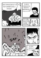 Guerriers Psychiques : Chapitre 20 page 4