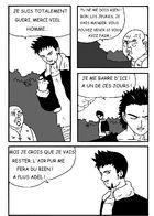 Guerriers Psychiques : Chapitre 20 page 5