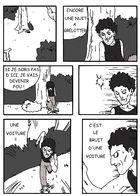 Guerriers Psychiques : Chapitre 20 page 6