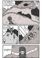 Guerriers Psychiques : Chapter 20 page 7