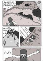 Guerriers Psychiques : Chapitre 20 page 7