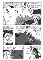 Guerriers Psychiques : Chapitre 20 page 8