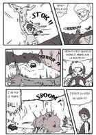 Guerriers Psychiques : Chapitre 20 page 9