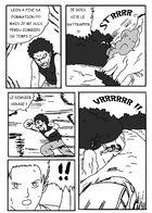 Guerriers Psychiques : Chapitre 20 page 10