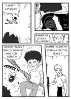 Guerriers Psychiques : Chapitre 20 page 11