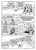 God's sheep : Chapitre 13 page 3