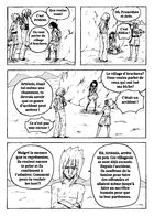 God's sheep : Chapitre 13 page 9