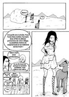 God's sheep : Chapitre 13 page 15