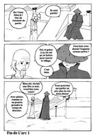 God's sheep : Chapitre 13 page 19