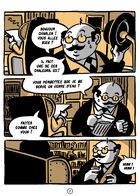PANDORA'S BOX : Глава 1 страница 2
