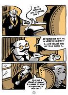 PANDORA'S BOX : Chapitre 1 page 3