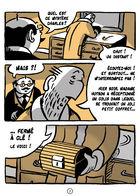 PANDORA'S BOX : Chapitre 1 page 7