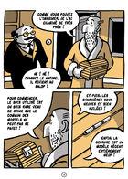 PANDORA'S BOX : Chapitre 1 page 8