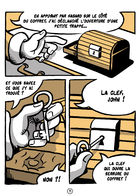 PANDORA'S BOX : Chapitre 1 page 11